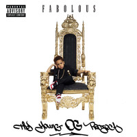 Fabolous - The Young OG Project (Explicit)