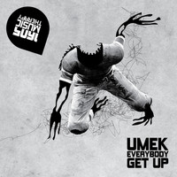UMEK - Everybody Get Up