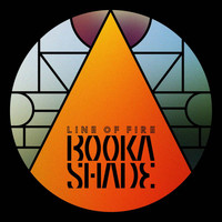 Booka Shade - Line of Fire