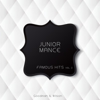 Junior Mance - Famous Hits