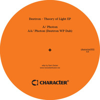 Deetron - Theory of Light EP