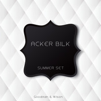 Acker Bilk - Summer Set