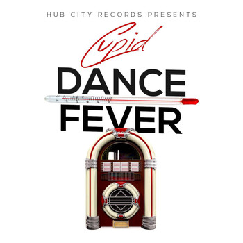 Cupid - Dance Fever
