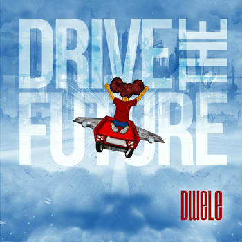 Dwele - Drive the Future