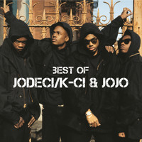 Jodeci - Best Of