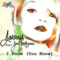 Joanna - I Know (You Know) [feat. Josh Rodriguez]
