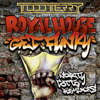 Todd Terry - Get Funky (Norty Cotto Remixes)