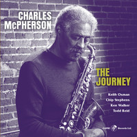 Charles McPherson - The Journey