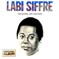 Labi Siffre - The Singer & The Song