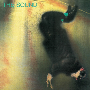 The Sound - Thunder Up