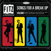 Fitz And The Tantrums - Songs for a Breakup: Volume 1
