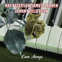 Ray Peterson - Love Songs