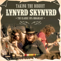 Lynyrd Skynyrd - Taking the Biscuit (Live)