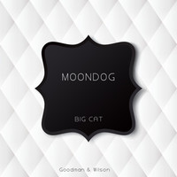 Moondog - Big Cat
