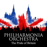 Philharmonia Orchestra - Philharmonia Orchestra: The Pride of Britain