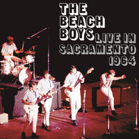 The Beach Boys - The Beach Boys Live In Sacramento 1964