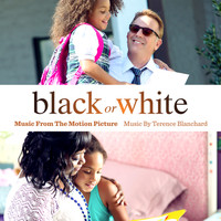 Terence Blanchard - Black Or White (Music From The Motion Picture)