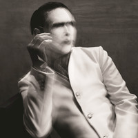 Marilyn Manson - THE PALE EMPEROR (Deluxe Edition)