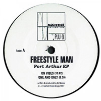Freestyle Man - Port Arthur