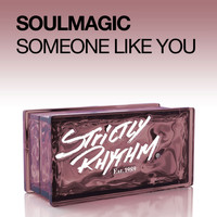 Soulmagic - Someone Like You