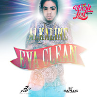Alkaline - Eva Clean - Single