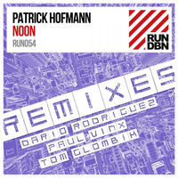 Patrick Hofmann - Noon (Remixes)