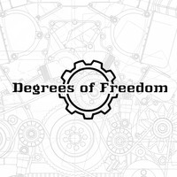 Degrees Of Freedom - My Fight - Single