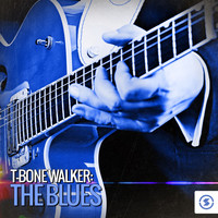 T-Bone Walker - T- Bone Walker: The Blues