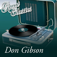 Don Gibson - Great Classics