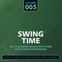 Benny Carter - Swing Time - The Encyclopedia of Jazz, Vol. 5