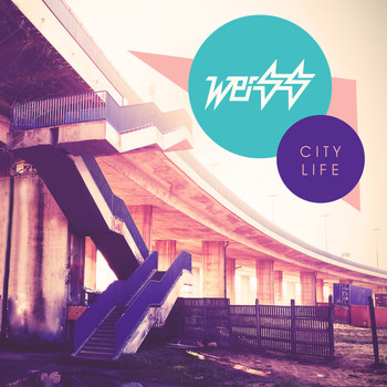 Weiss (UK) - City Life
