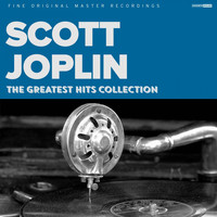 Scott Joplin - The Greatest Hits Collection