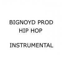 Big Noyd - Big Noyd Hip Hop Instrumental, Vol. 1