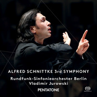 Rundfunk-Sinfonieorchester Berlin - Alfred Schnittke: 3rd Symphony