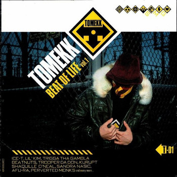 DJ Tomekk - Beat of Life, Vol. 1 (Explicit)