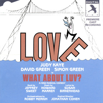 Howard Marren - What About Luv? (Original Studio Cast)