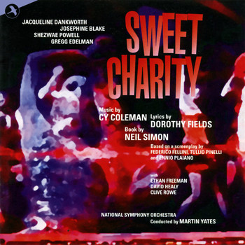 Cy Coleman - Sweet Charity (Original Studio Cast)