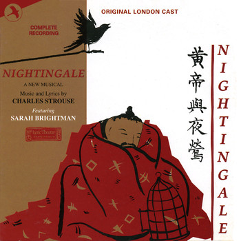 Charles Strouse - Nightingale (Original London Cast)