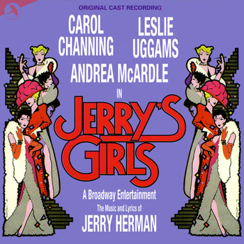 Janet Glazener - Jerry's Girls (Original Cast)