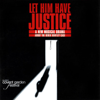 Camilla Arnold - Let Him Have Justice (Original London Cast)