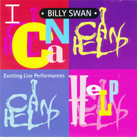 Billy Swan - I Can Help (Exciting Live Performances)