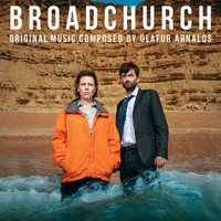 Ólafur Arnalds - Broadchurch (Music From The Original TV Series)