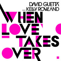 David Guetta - When Love Takes Over (feat. Kelly Rowland) (Donaeo Remix)