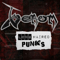 Venom - Long Haired Punks