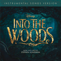 Stephen Sondheim - Into the Woods (Instrumental Songs Version)