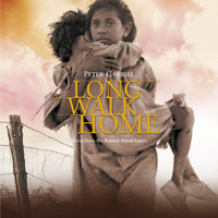 Peter Gabriel - Long Walk Home - Music From 'The Rabbit-Proof Fence'