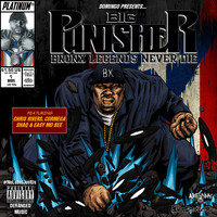 Big Pun - Bronx Legends Never Die