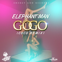 Elephant Man - GoGo (CoCo Remix) - Single