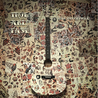Gaz Brookfield - True And Fast