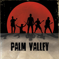Palm Valley - Palm Valley